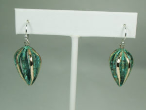 cast-bronze-amphora-earrings-with-tiffany-green-patina